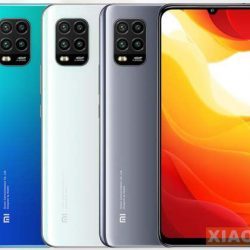 Harga Xiaomi Mi 10 Lite