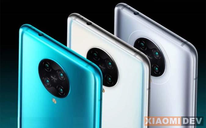 Harga Xiaomi Redmi K30 Pro