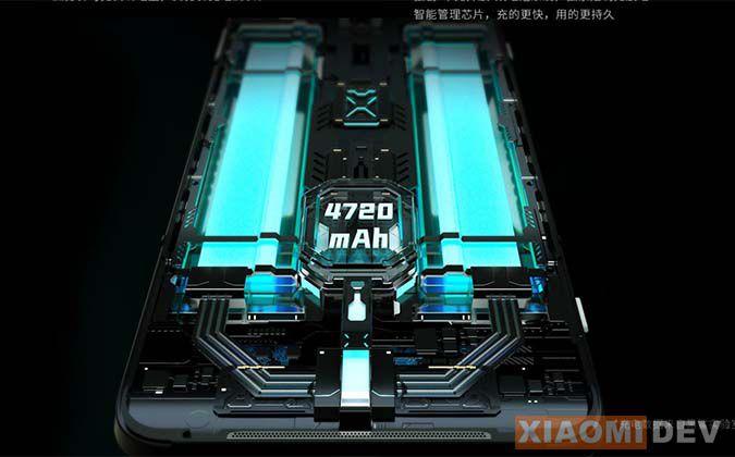 Kelebihan Dan Kekurangan Xiaomi Black Shark 3