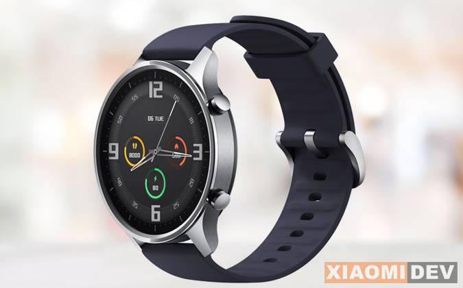 Spesifikasi Xiaomi Watch Color