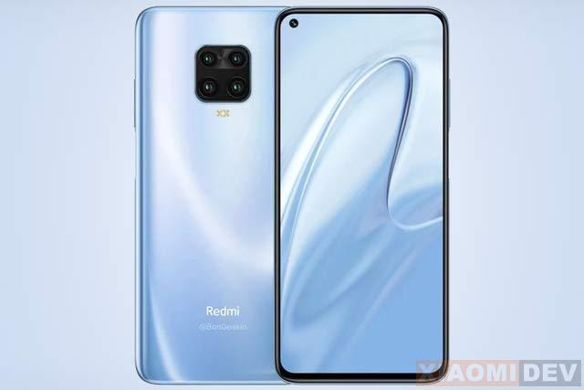 Spesifikasi dan Harga Xiaomi Redmi Note 9 ro