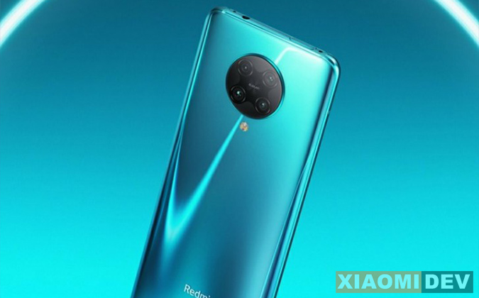 Xiaomi Redmi K30 Pro Bekas