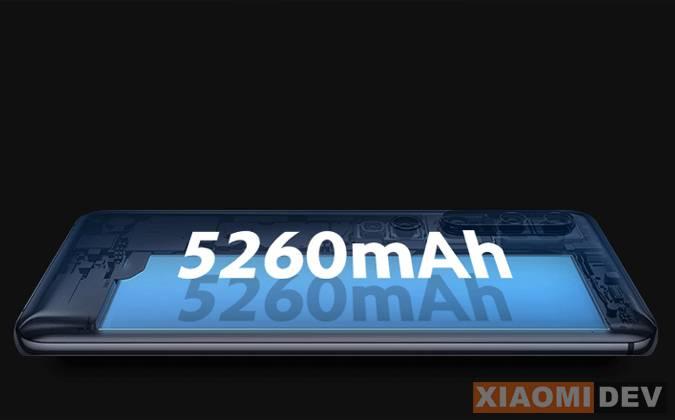 Baterai Xiaomi Mi Note 10 Lite