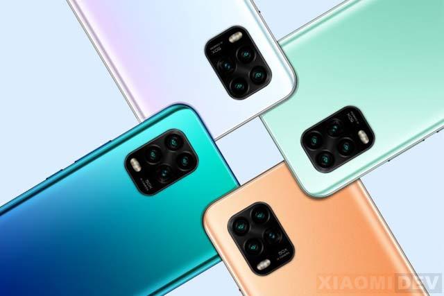 Harga Xiaomi Mi 10 Lite Zoom