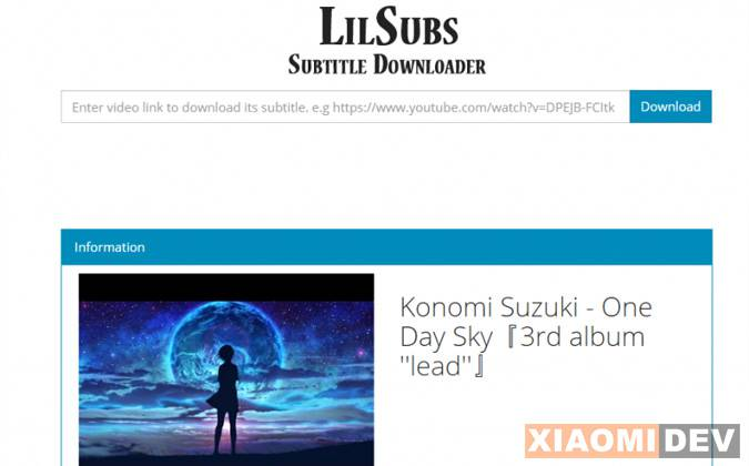 LilSubs