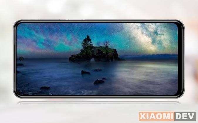 Pefroma Xiaomi Redmi Note 9