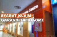 Syarat Klaim Garansi Xiaomi