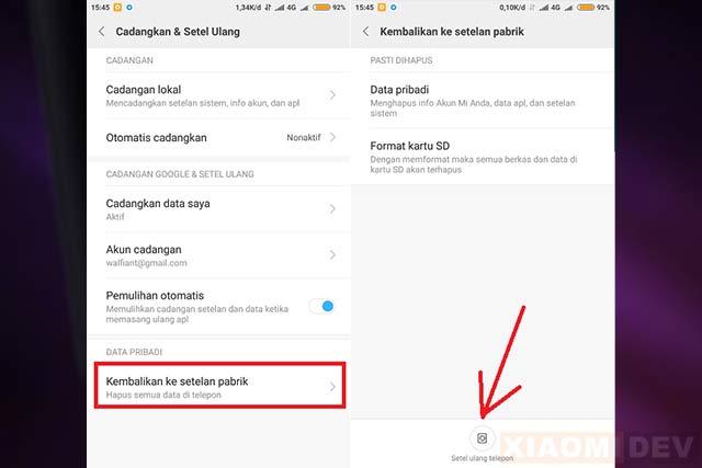 5 Cara Mengembalikan Play Store Yang Hilang Di Hp Xiaomi Xiaomidev