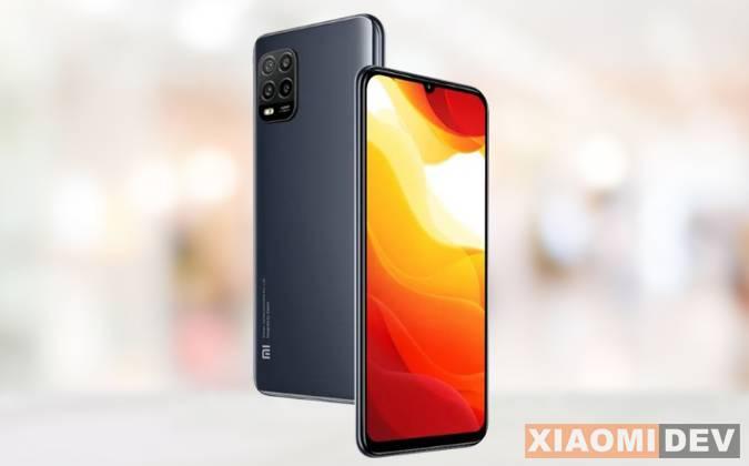 Desain Xiaomi Mi 10 Lite 5G