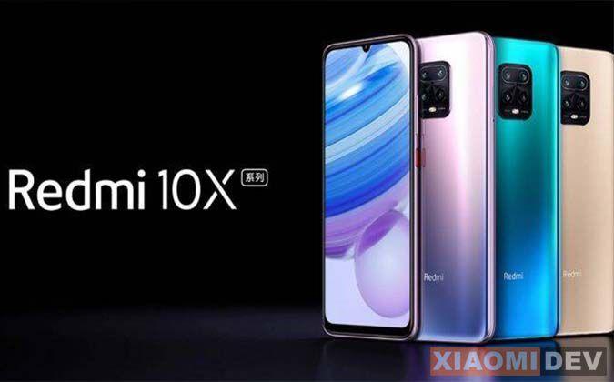 Harga Xiaomi Redmi 10X 5G