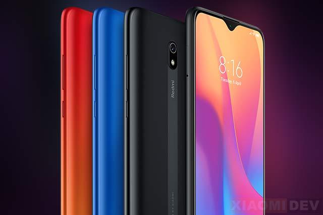 Harga Xiaomi Redmi 9A