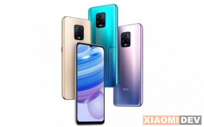 Xiaomi Redmi 10X 5G Indonesia