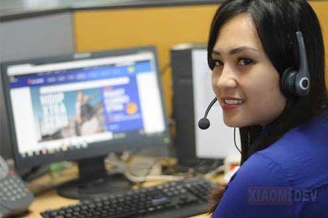 Call Center XL