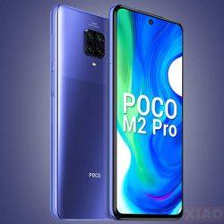 Spesifikasi dan Harga Xiaomi Poco M2 Pro