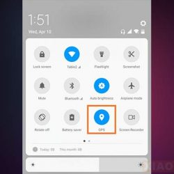 Cara Agar Hp Xiaomi Tidak Bisa Dilacak