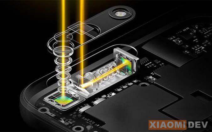 Cara Cek Sensor Kamera HP Xiaomi