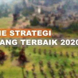 Game Strategi Android Terbaik