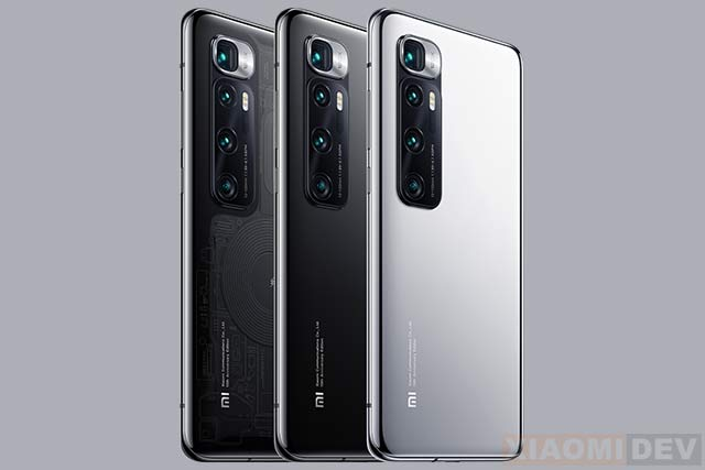 Harga Hp Xiaomi Mi 10 Ultra