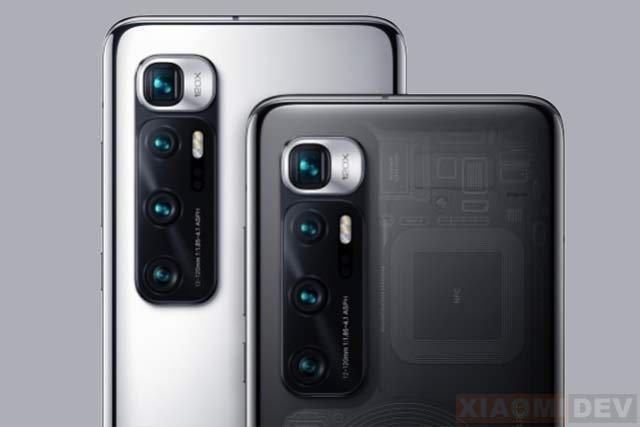 Hp Xiaomi Mi 10 Ultra