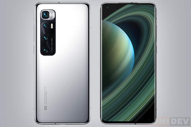 Spesifikasi dan Harga Xiaomi Mi 10 Ultra