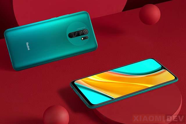 Spesifikasi dan Harga Xiaomi Redmi 9 Prime