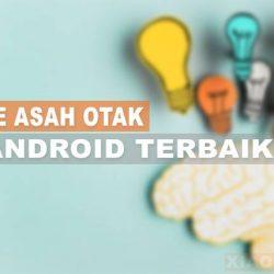 Game Asah Otak Di Android Terbaik