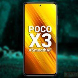 Harga Xiaomi Poco X3
