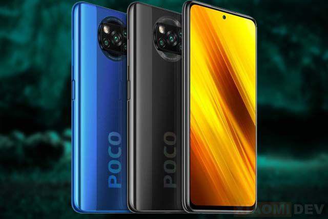 Harga Xiaomi Poco X3 Indonesia