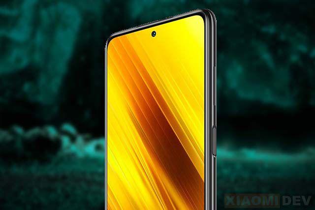 Kelebihan Xiaomi Poco X3