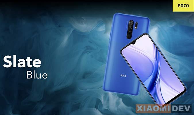 Spesifikasi Xiaomi Poco M2