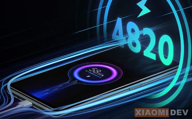 Baterai Xiaomi Mi 10T Lite