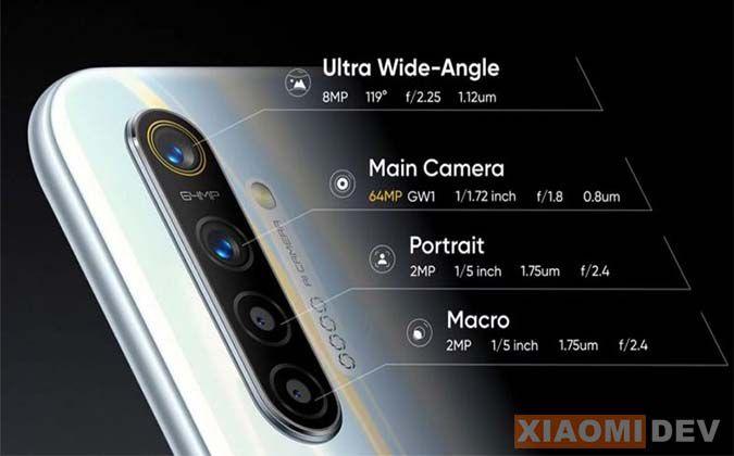 Cara Instal GCAM Di Xiaomi Redmi Note 8 Pro