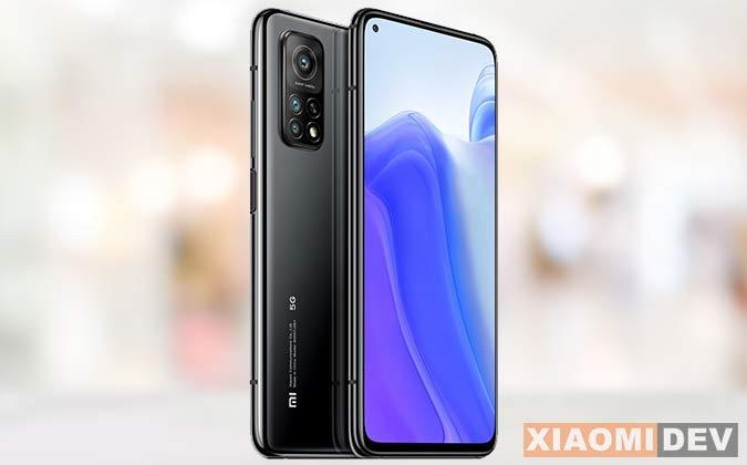 Harga Xiaomi Mi 10T 5G