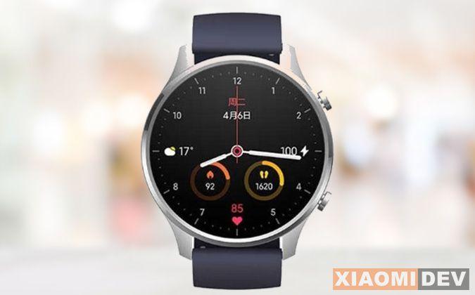 Harga Xiaomi Mi Watch Revolve
