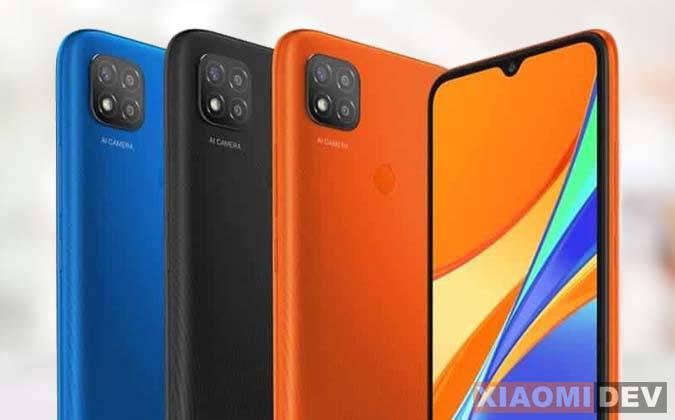 Harga Xiaomi Poco C3
