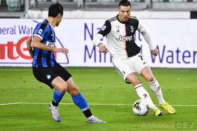Situs Nonton Bola Streaming Liga Italia