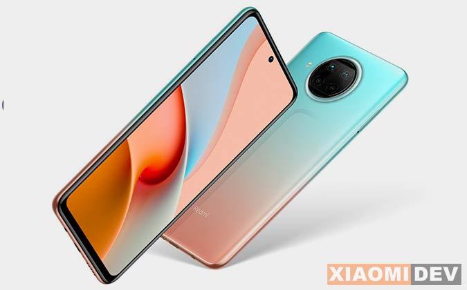 Harga Xiaomi Redmi Note 9 Pro 5G