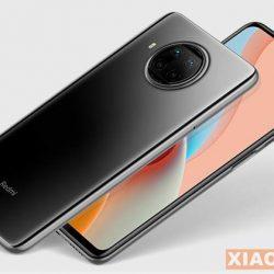 Spesifikasi dan Harga Xiaomi Mi 10i