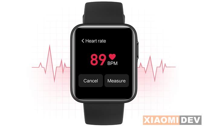 Harga Xiaomi Mi Watch