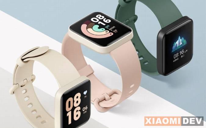 Review Xiaomi Redmi Watch