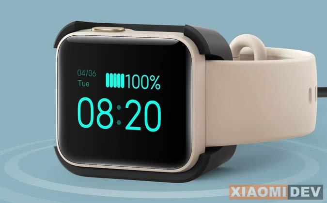 Spesifikasi Jam Tangan Xiaomi Mi Watch Lite