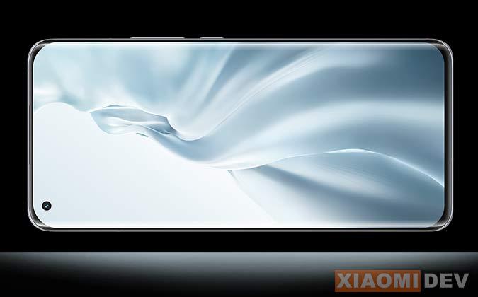 Spesifikasi Xiaomi Mi 11