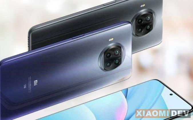 Perfoma Xiaomi Redmi NOte 9T 5G