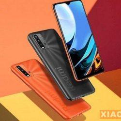Spesifikasi dan Harga Xiaomi Redmi 9T