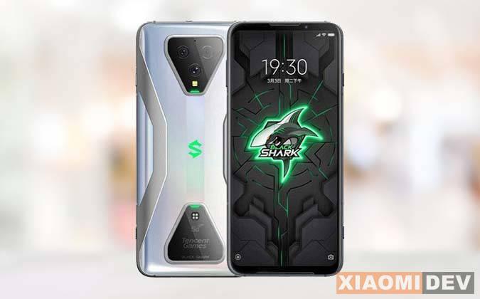 Harga Xiaomi Black Shark 4