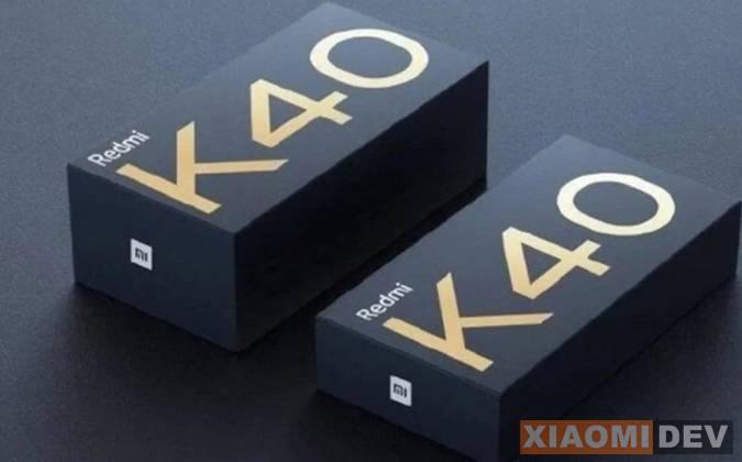 Harga Xioami Redmi K40 Pro