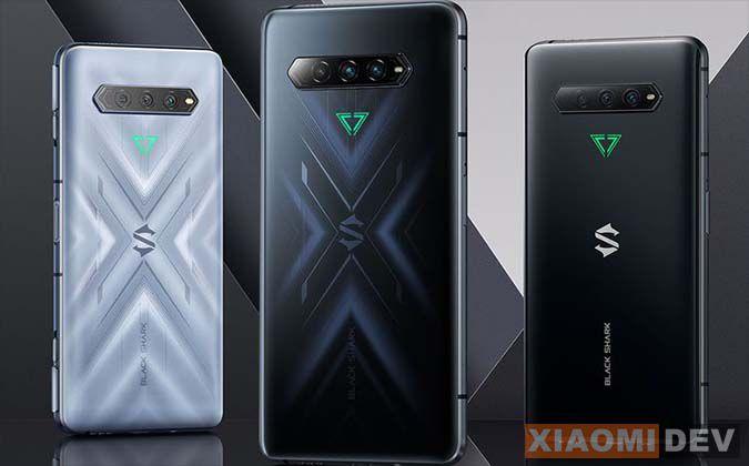 Harga Xiaomi Black Shark 4 Pro Di Indonesia