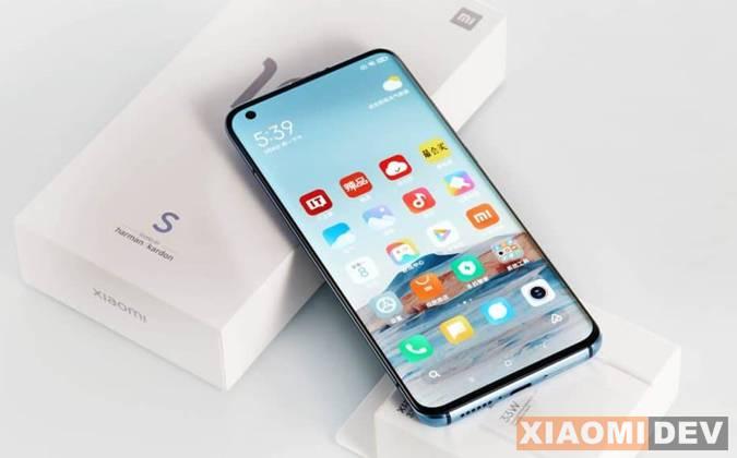 Harga Xiaomi Mi 10s