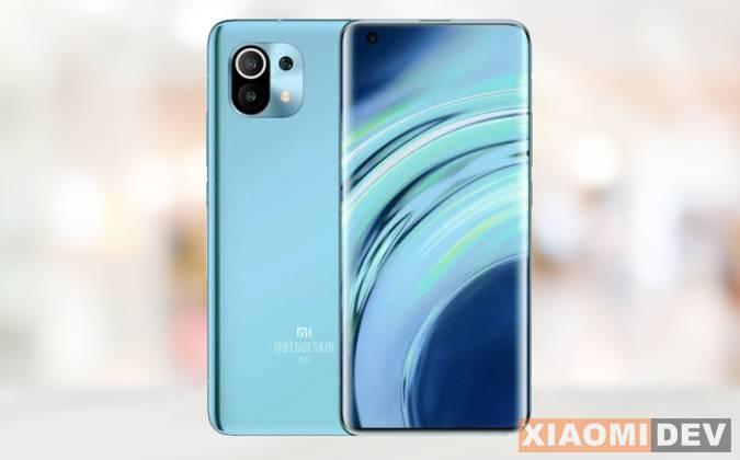 Harga Xiaomi Mi 11 Pro