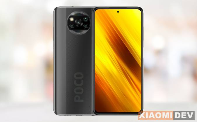 Harga Xiaomi Poco X3 Pro